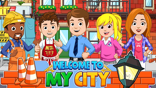 My City : Home  image 0