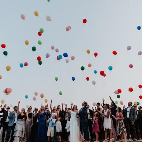 Wedding photographer Cristina Turmo (cristinaturmo). Photo of 20.12.2017