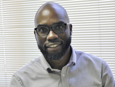 Calton Nhando digital consultant at IndigoCube