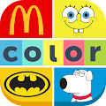 Colormania - Guess the Color - The Logo Quiz Game download