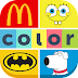 Colormania - Guess the Color - The Logo Quiz Game, Free Download