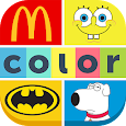 Colormania - Guess the Color - The Logo Quiz Game
