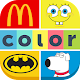 Colormania - Guess the Color - The Logo Quiz Game (game)