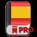 Spanish Verbs Pro icon