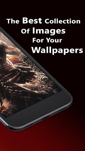 God War Wallpaper HD Kratos 4K Live 1.2 screenshots 2