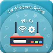 App All WiFi Router Settings APK for Windows Phone