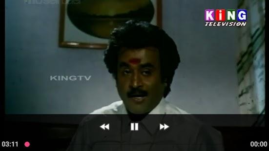 King TV - náhled