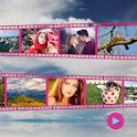 Pic Slideshow Wallpaper Maker icon