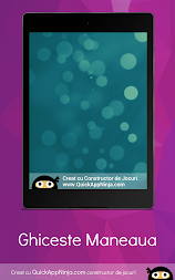 Ghiceste Maneaua APK screenshot thumbnail 19