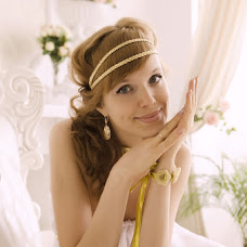 Wedding photographer Dmitriy Dneprovskiy (DmitryDneprovsky). Photo of 29.09.2014