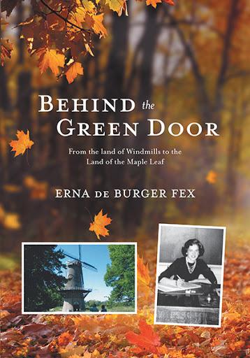Behind the Green Door cover