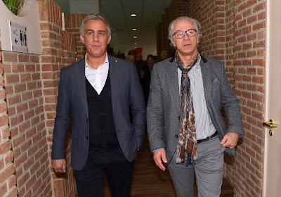 """L'agent de joueurs Guy Vandersmissen : """"Des coachs et des directeurs sportifs touchent de l'argent sur des transferts"""""""
