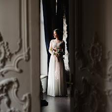 Wedding photographer Olya Veyderpas (veyderpas). Photo of 05.05.2018