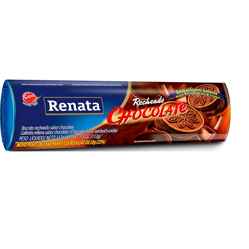 galletas renata chocolate 112gr