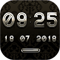 NERO Digital Clock Widget icon