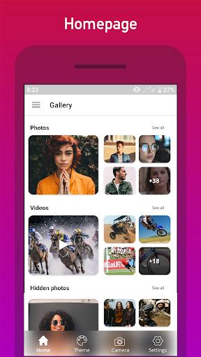 Gallery 2.3.1.1 screenshots 1