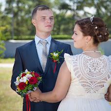 Wedding photographer Veronika Viktorova (DViktory). Photo of 07.08.2014