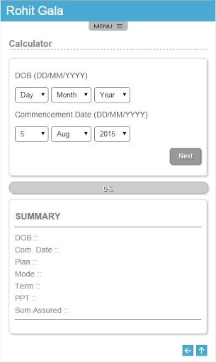 Rohit Gala 玩財經App免費 玩APPs
