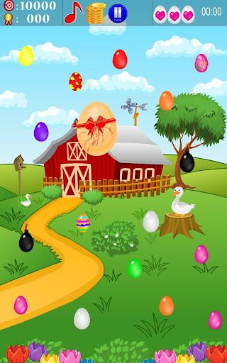 Easter Egg Attack 1.0.1 screenshots 7
