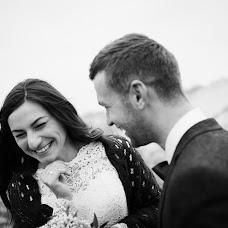 Wedding photographer Olya Gorscharuk (LiaGood). Photo of 27.01.2017