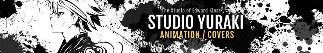 Studio Yuraki Banner