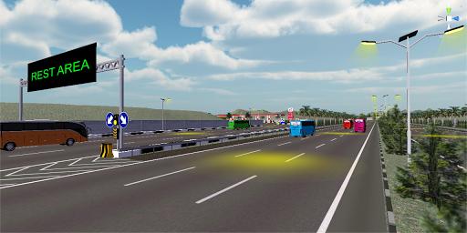 JEDEKA Bus Simulator ID 1.2 screenshots 2