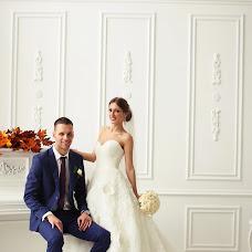 Wedding photographer Ekaterina Buneeva (ekaterinabuneeva). Photo of 29.10.2017