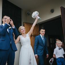 Wedding photographer Paweł Lubowicz (lubowicz). Photo of 15.08.2016