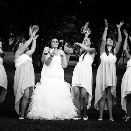 Wedding photographer Wayne Van der walt (wtphotography). Photo of 22.12.2017