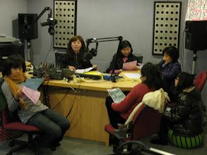 Photo: 20110322客語廣播實務 006