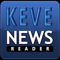 Keve News Reader (Malayalam) icon