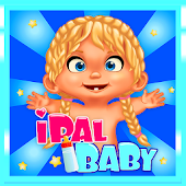 iPal Baby Virtual Reality Baby