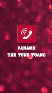 Panama + Tak Tunk Tuang Ringtones - náhled