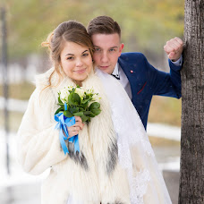 Wedding photographer Eduard Arteev (ARTeeV). Photo of 22.10.2016