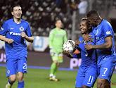 José Izquierdo wist met hattrick blunder van debuterende Horvath uit, Club Brugge nadert tot op één punt van Anderlecht
