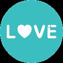Love D-Day Widget icon