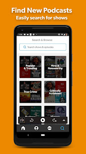 App Stitcher - Podcast Player APK for Windows Phone
