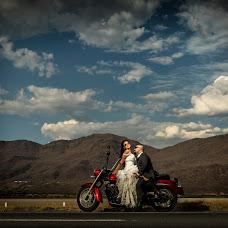 Wedding photographer Luis Octavio Echeverría (luisoctavio). Photo of 24.08.2016