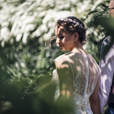 Wedding photographer Andrey Gali (agphotolt). Photo of 11.07.2018
