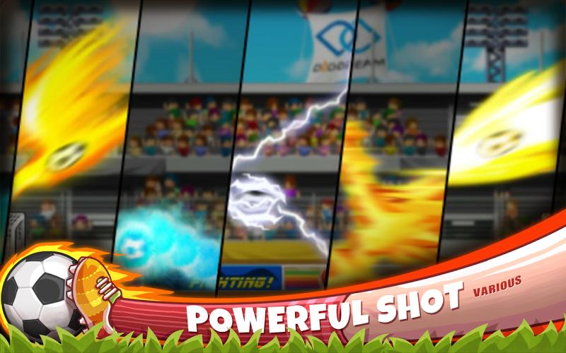 Head Soccer Screenshot 13