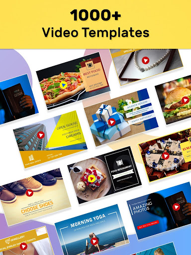 Video Story Maker, Post Maker, Social Video Maker 27.0 Apk for Android 16