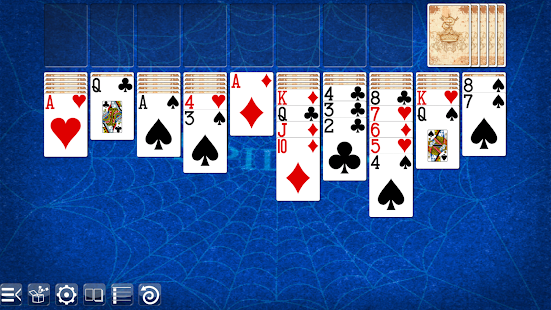 Spider Solitaire Free 3