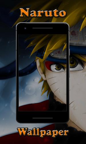 wallpaper android anime naruto