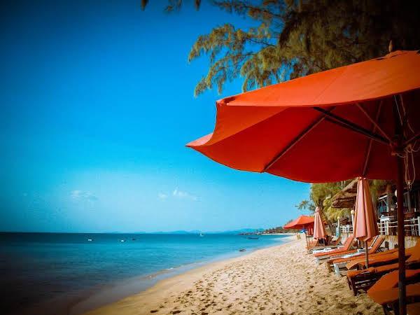 Phu Quoc Paris Beach Resort