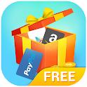 LuckyGift - Earn Cash | Money icon