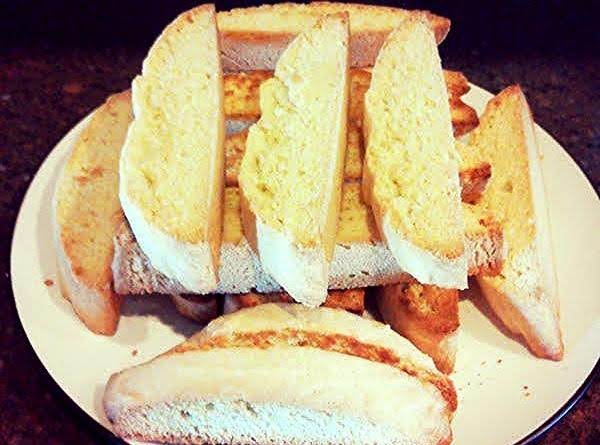 Stella D'oro Style Anisette Toast Biscotti Recipe