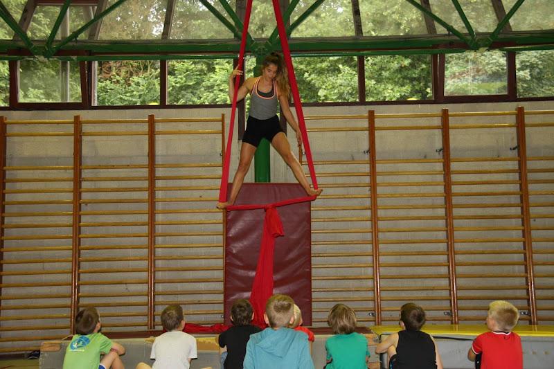 Circus (+8 jaar)