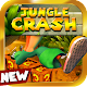 Jungle Crash Adventure Run Game Free (game)