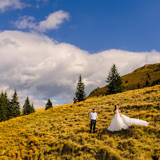 Wedding photographer Mihai Dumitru (mihaidumitru). Photo of 13.09.2018
