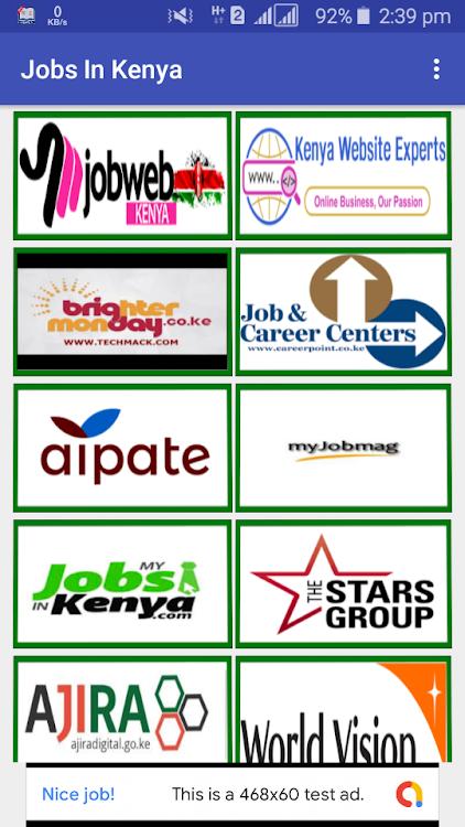 Mombasa randki online